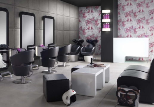 Hair Salon Business